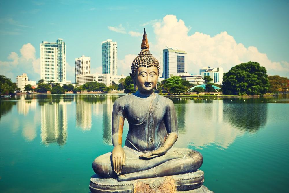 Wyprzedaż PLL LOT – Sri Lanka w nowej, obniżonej cenie!