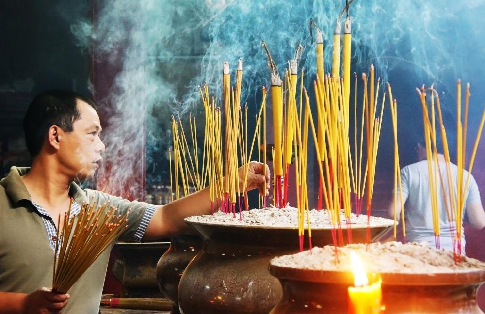 Wietnam za ~1720 PLN RT. Tanie loty do Hanoi