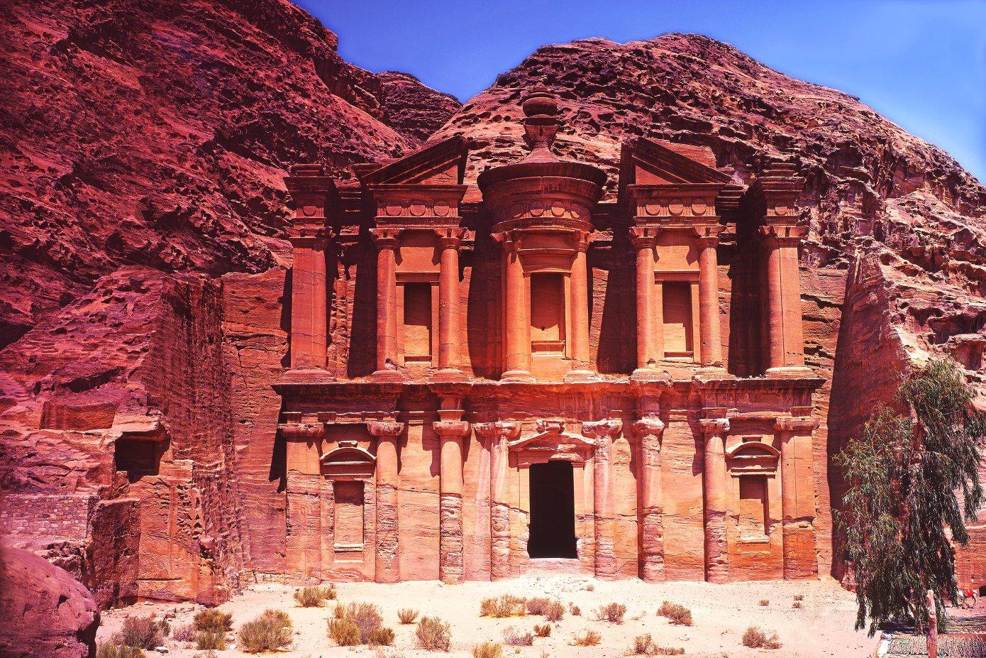 Jordania bezpośrednio – jedna z najlepszych cen w historii!