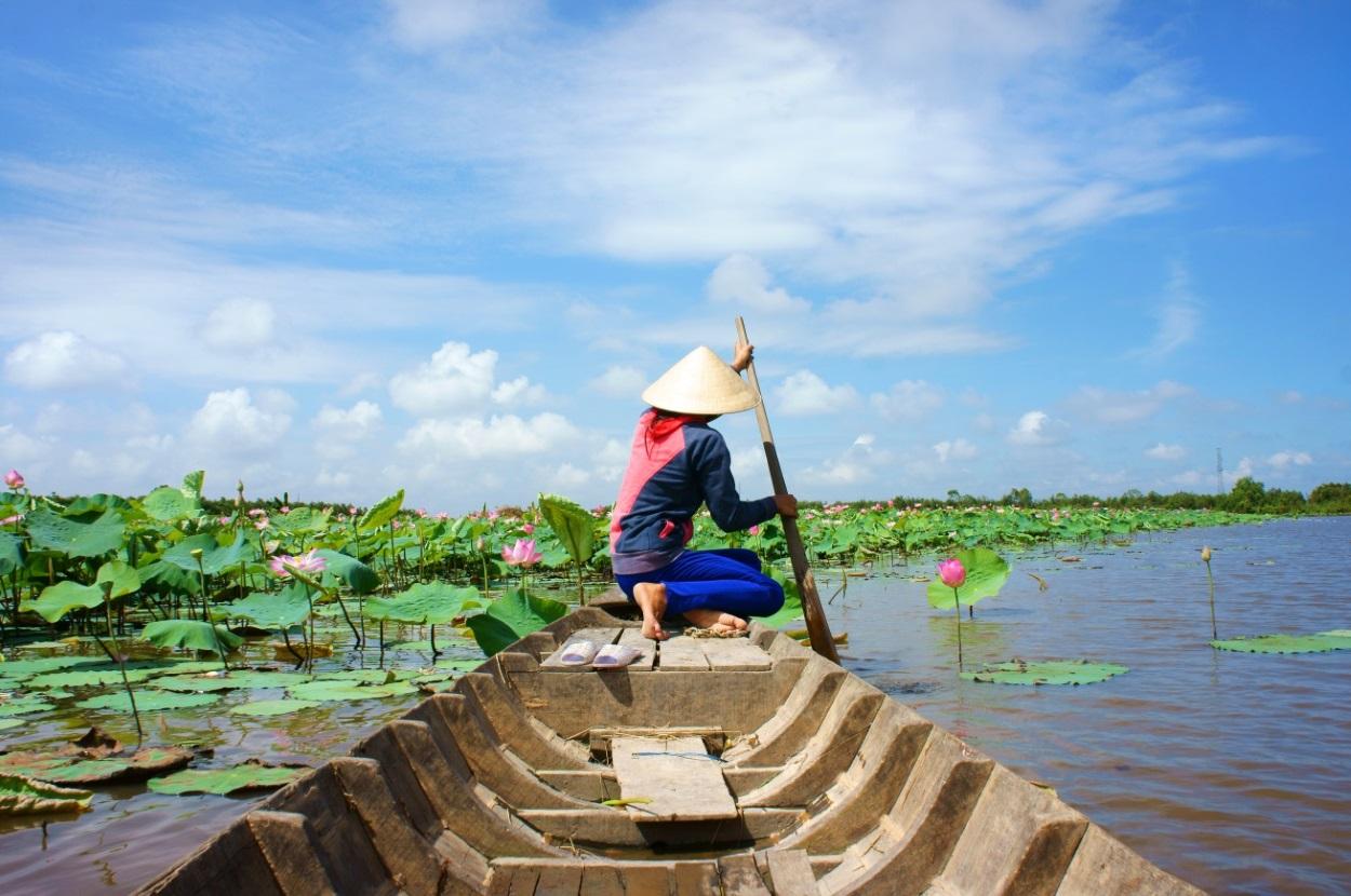 Sajgon (Wietnam) w super cenie – promocja lotów Air China