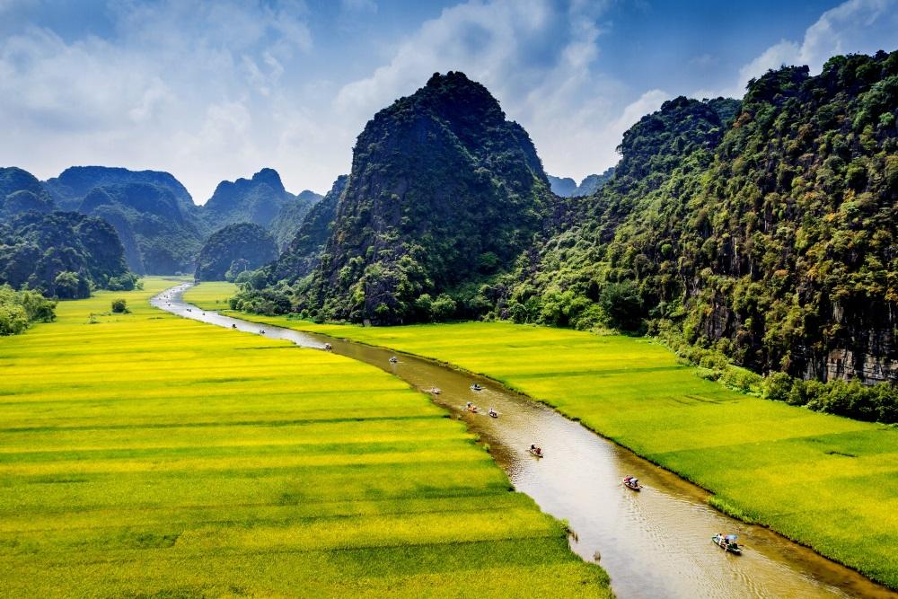 Wietnam w promocji Qatar Airways – Hanoi z Polski