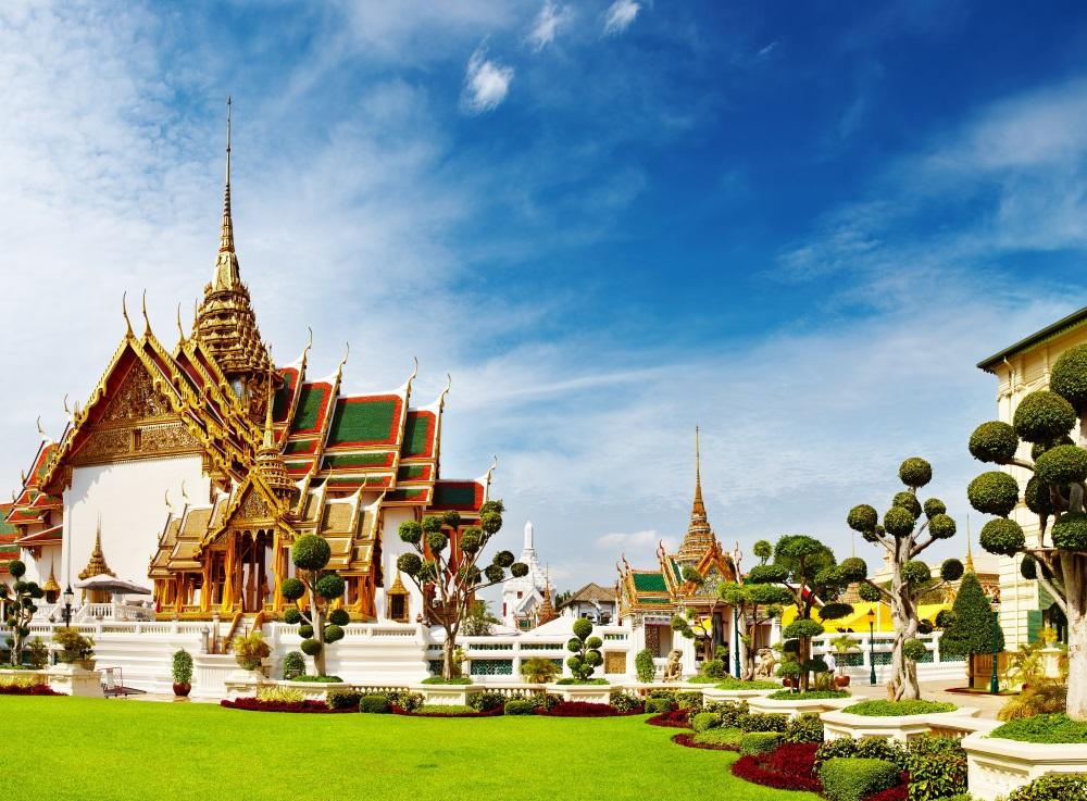 Fajna okazja: Bangkok z Polski – 5* liniami (zwrotny bilet!)