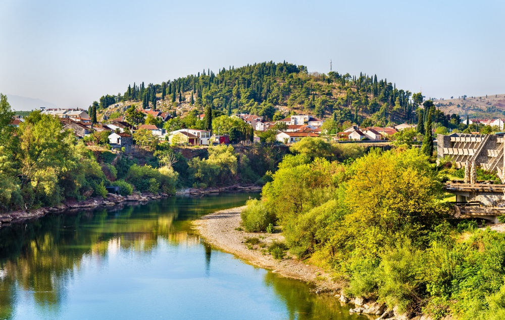 Czarnogóra z Polski – świetna cena w wyprzedaży PLL LOT