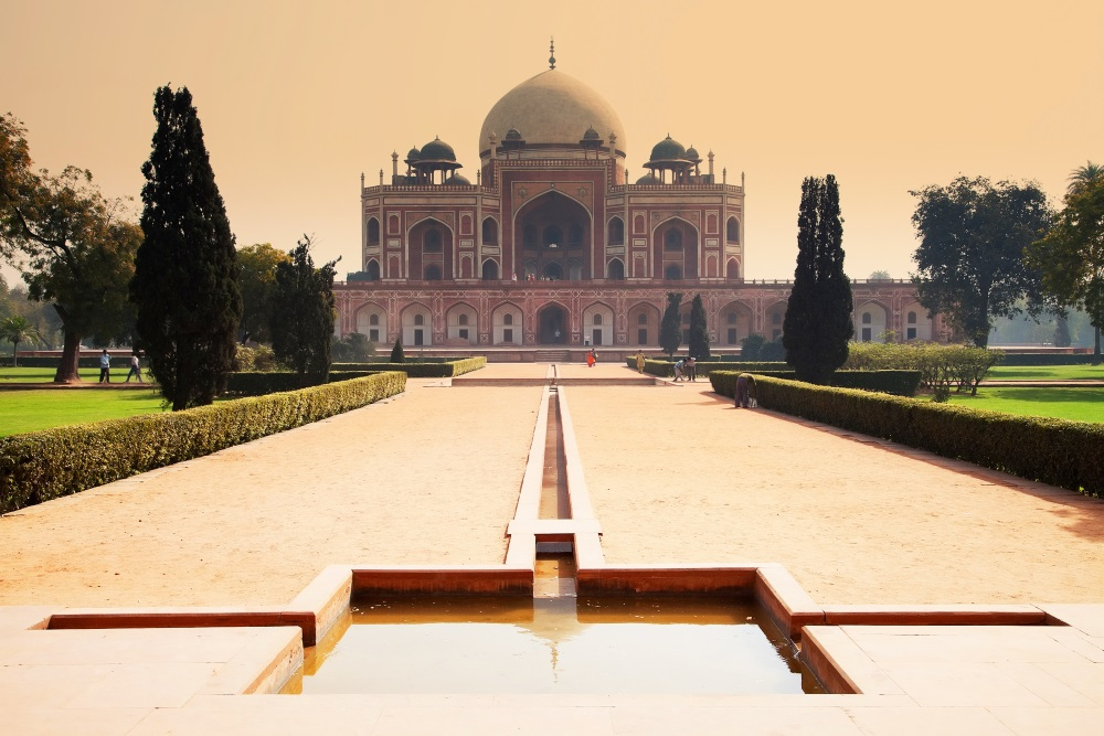 Warszawa – Delhi (Indie). Nowa trasa PLL LOT ruszy we wrześniu
