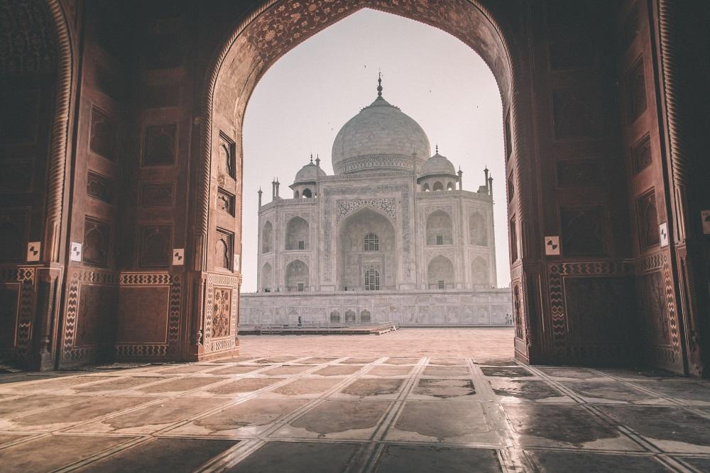 Indie z Polski. Świetna cena lotów do Delhi