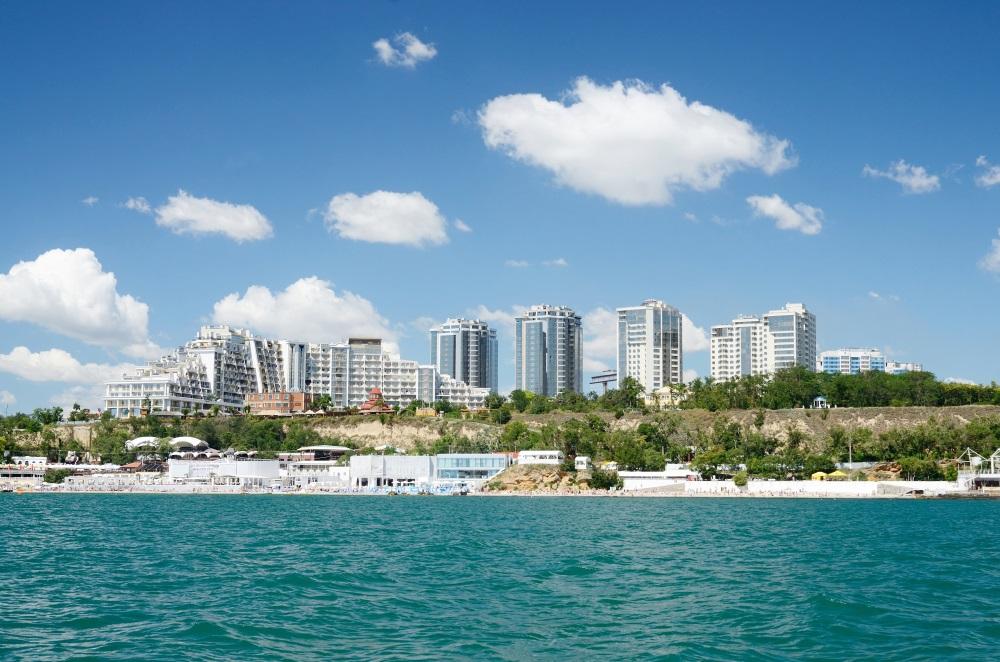 Odessa – pięć nowych tras z Polski! Czy będzie to popularny kierunek?