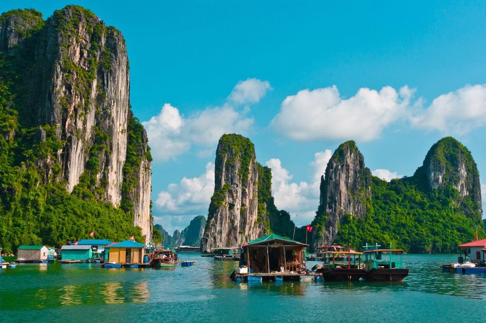 Hanoi w fajnej promocji Emirates – Wietnam za mniej niż 1790 PLN!