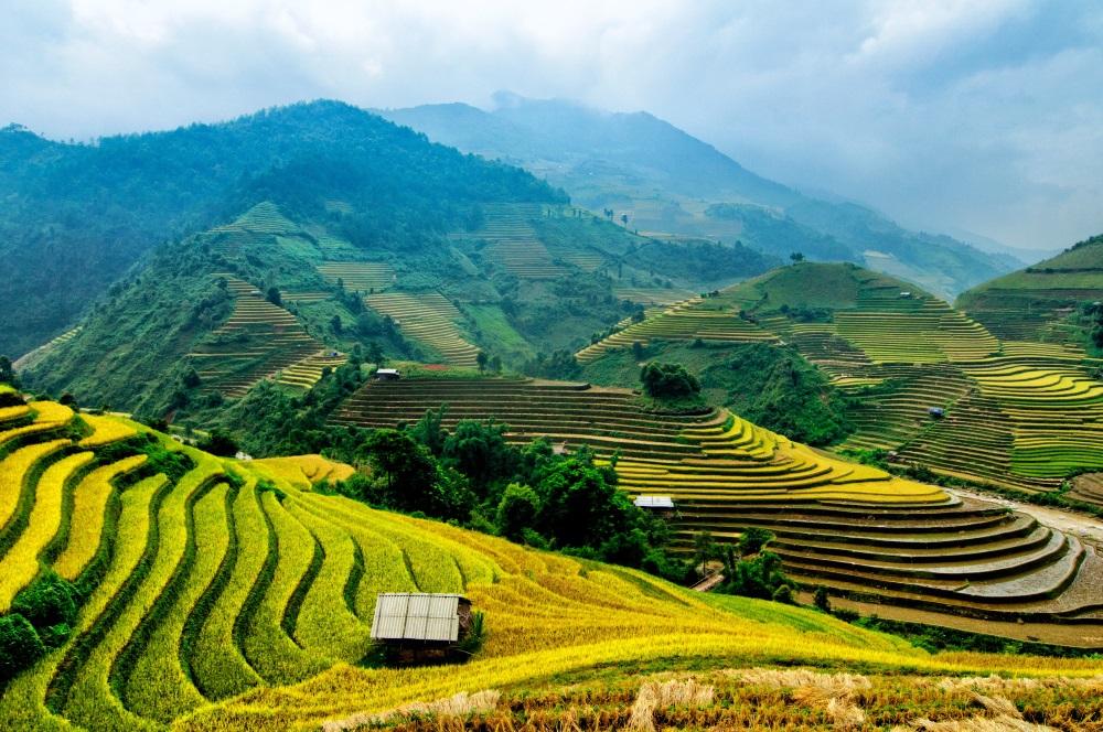 Świetna cena lotów do Hanoi. Wietnam w promocji Emirates