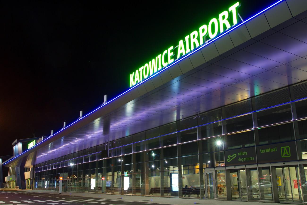 Ryanair: 3 miliony pasażerów w Katowicach