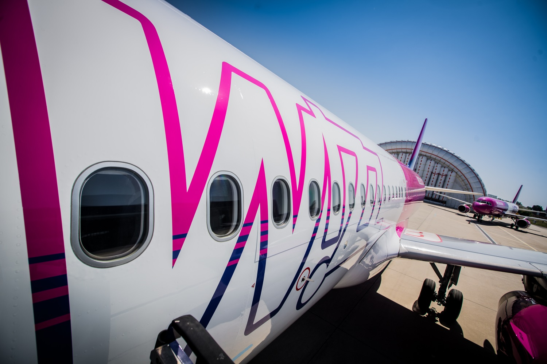 Dwie nowe trasy Wizz Air z Polski – z Gdańska i Warszawy