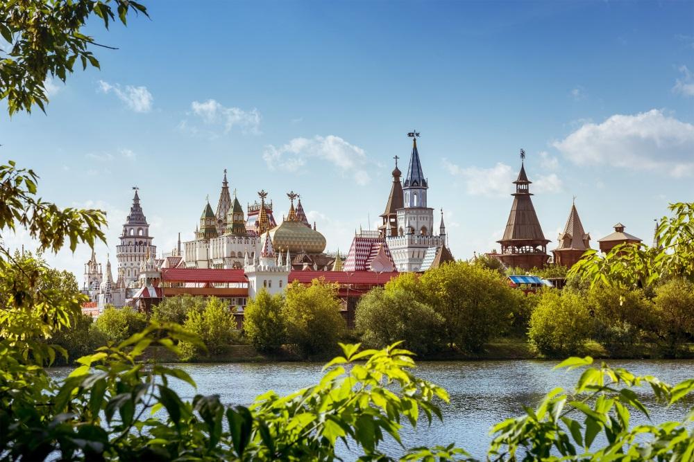 Moskwa z Polski. Loty w przyszłym roku, jak już będą e-wizy!
