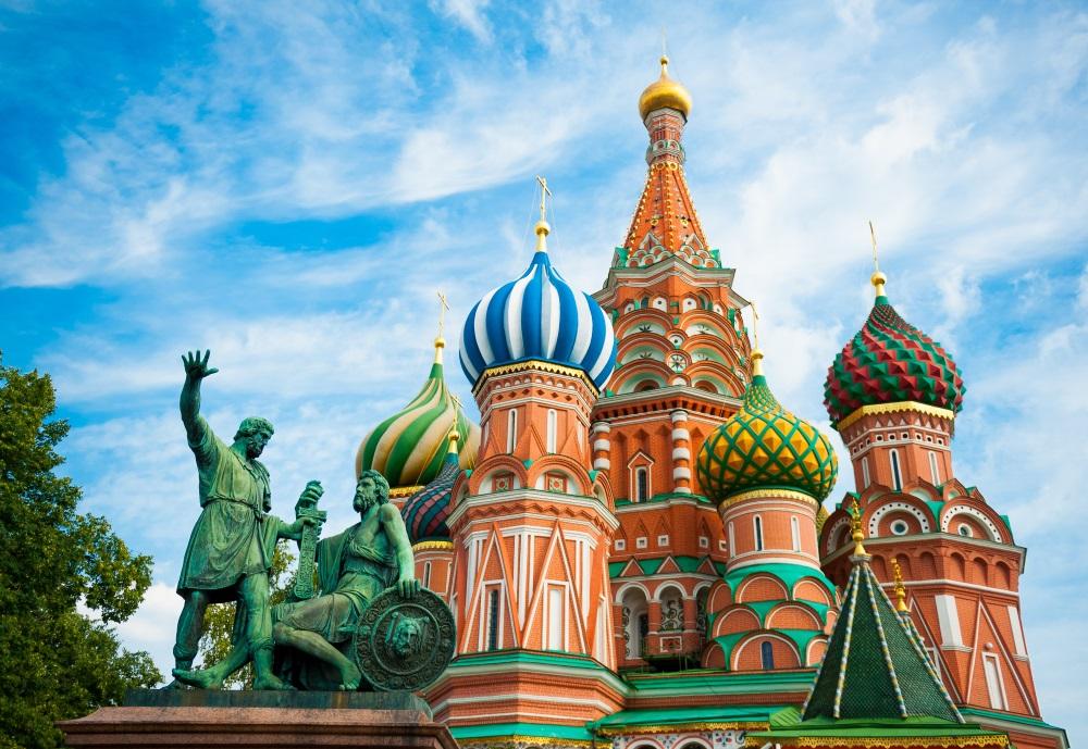 Moskwa w promocji airbaltic – opcja na podróż z Polski