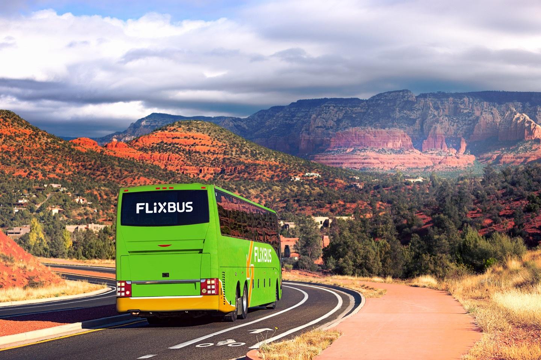 Flixbus wjeżdża do… USA. Na start 180 połączeń!