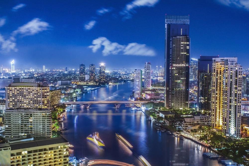 Bangkok już za ~1380 PLN RT. Ostatni dzień promocji!