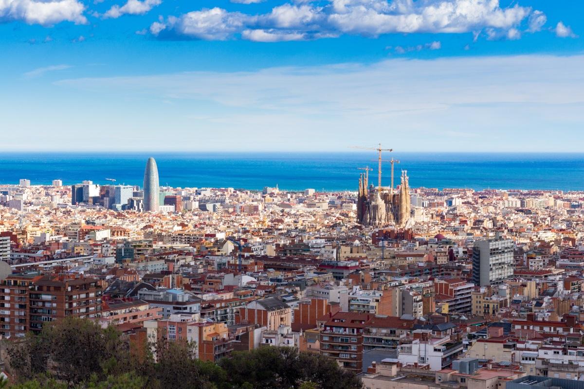 Barcelona prosto z Polski. Dobra okazja Ryanair i rzadko pojawiająca się trasa!