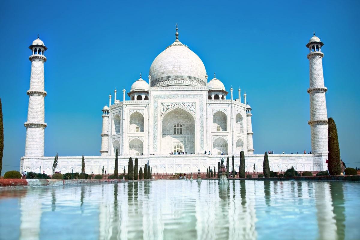 Indie bezpośrednio z Polski – Delhi na pokładzie PLL LOT