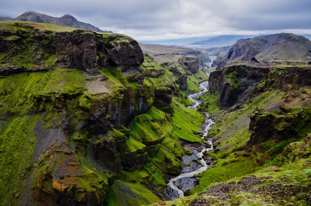 Islandia już od 168 PLN w dwie strony
