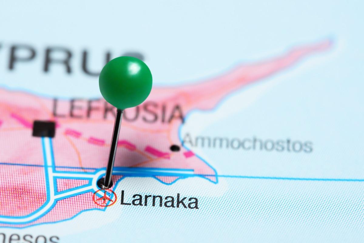 Polacy z zakazem podróży na Cypr! Nie pomoże nawet negatywny wynik testu!