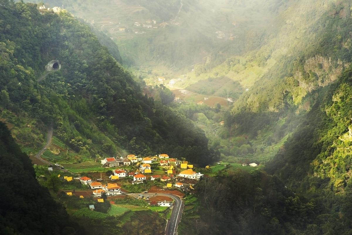 Funchal (Madera) z Polski. Fajna promocja i okazja