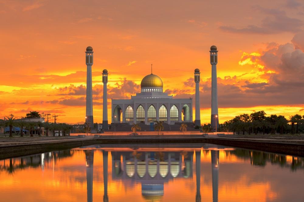 Oman już od ~1262 PLN RT. Świetna okazja od KLM!
