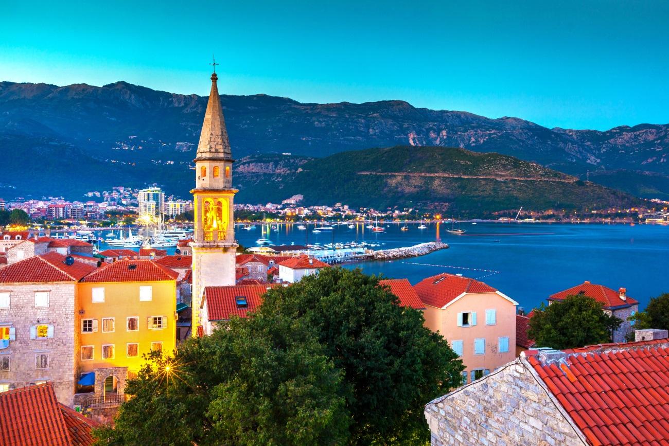 Czarnogóra zaostrza przepisy wjazdowe! Zmiany od 24 sierpnia