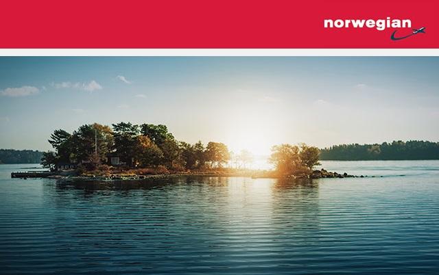 PRZEGLĄD PROMOCJI: letnia wyprzedaż Norwegian