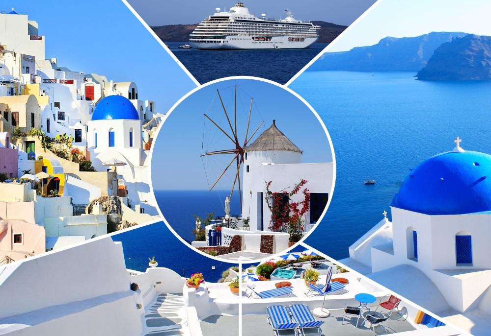Jeszcze w wakacje – Santorini bezpośrednio z Polski!