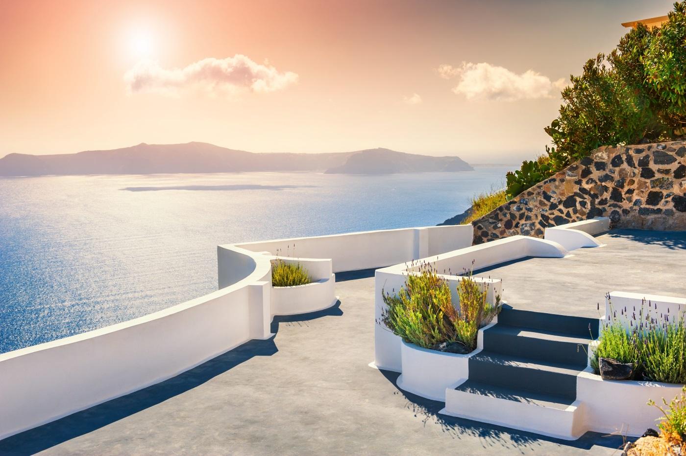 Nie ma co czekać – Santorini bezpośrednio już od 179 PLN RT!