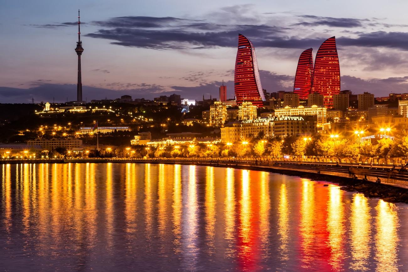 Azerbejdżan w dobrej cenie ciągle jest dostępny
