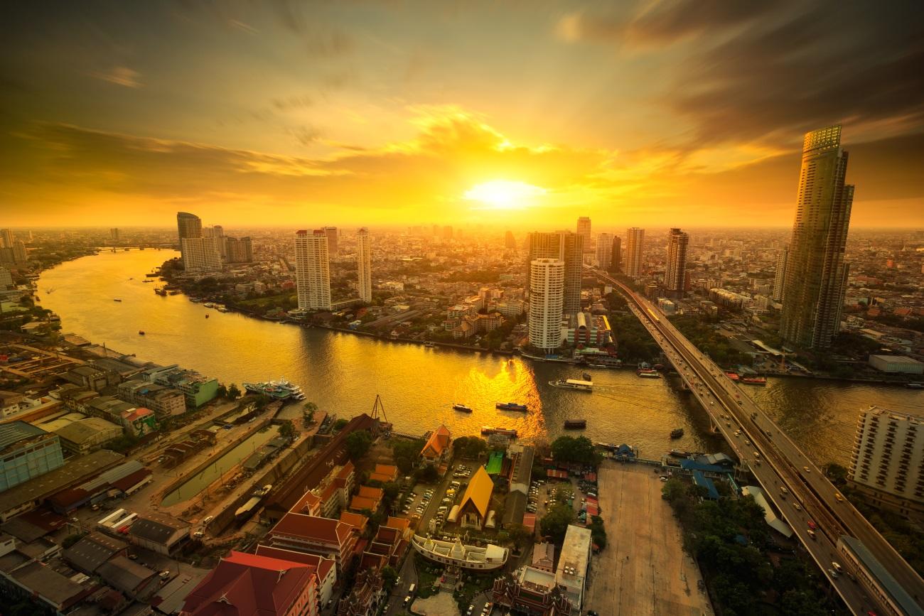 Obniżka ceny lotów do Bangkoku! Teraz za trochę ponad 1500 PLN