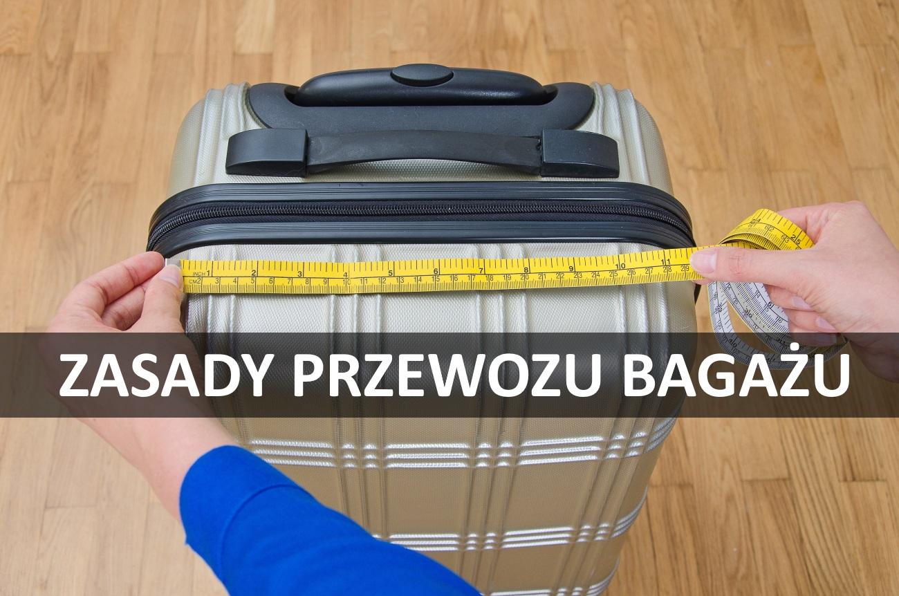 Laudamotion też zmienia reguły przewozu bagażu podręcznego!