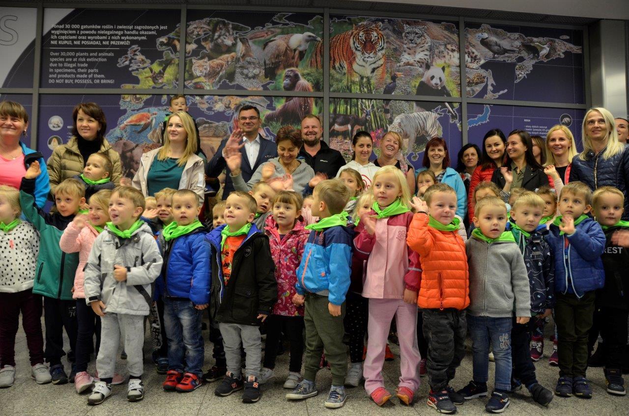 Podróż z dzieckiem – nowa strefa edukacyjna w Krakowie