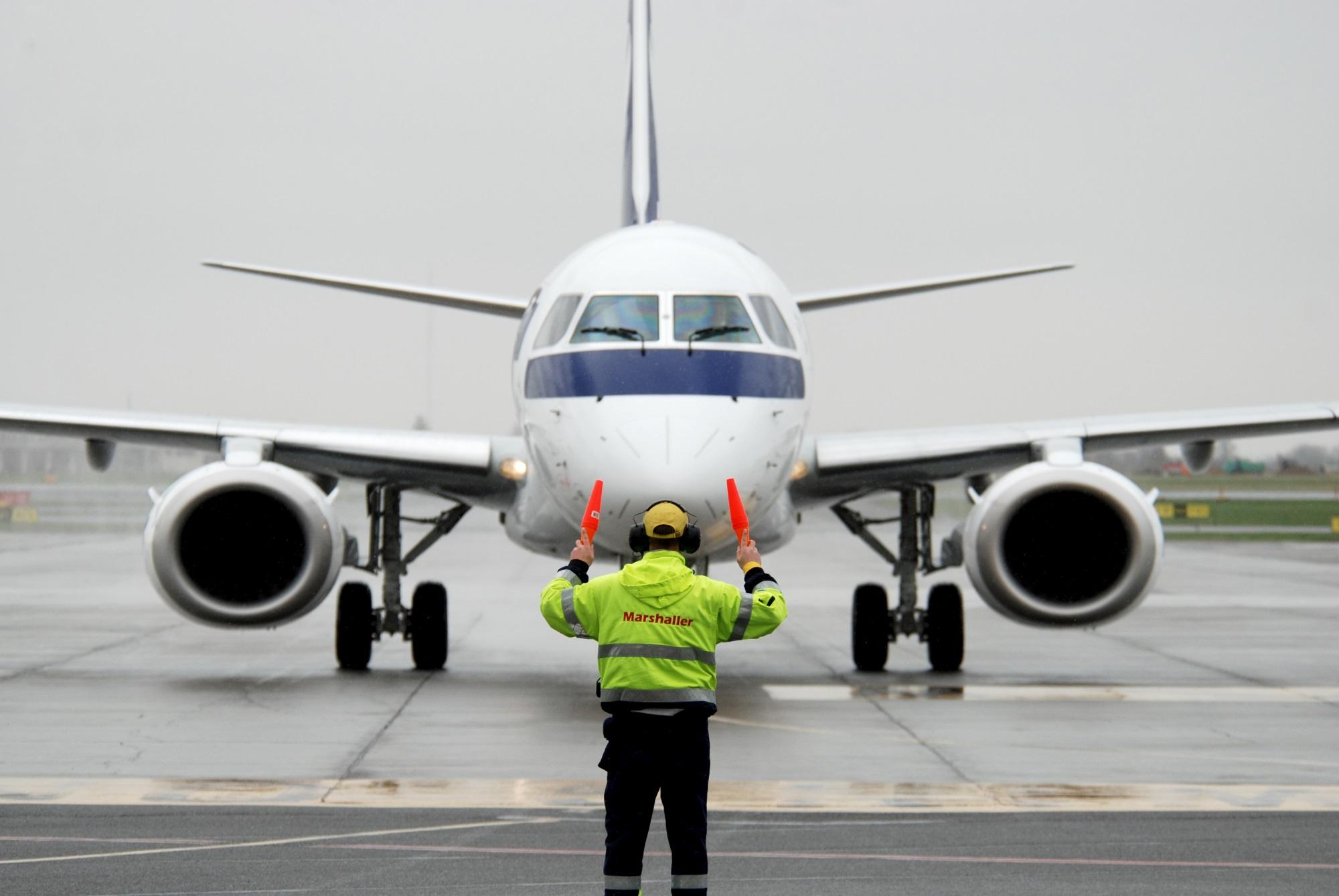 PLL LOT oficjalnie – brak lotów do 11 kwietnia 2020