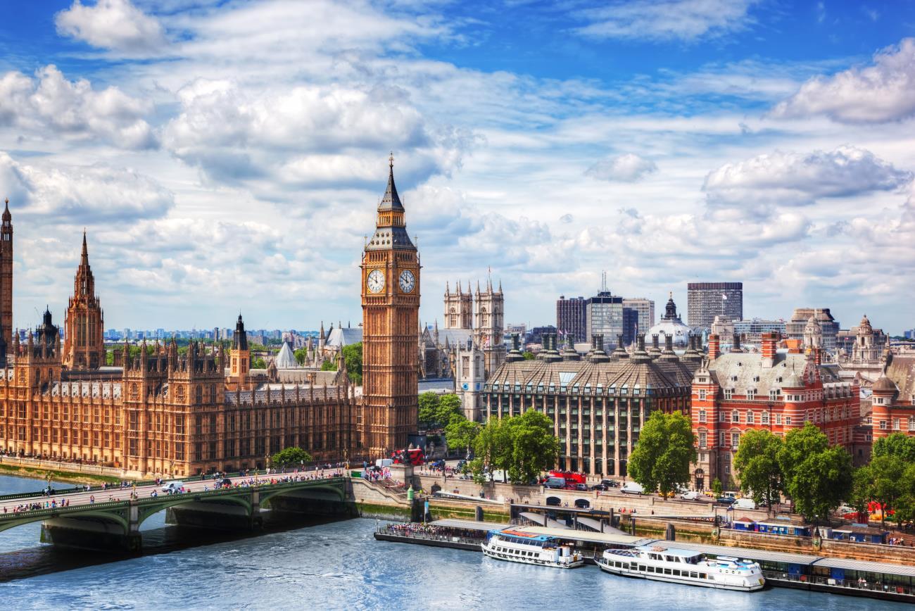 Od 1 października 2021 wjazd do Wielkiej Brytanii tylko z paszportem!