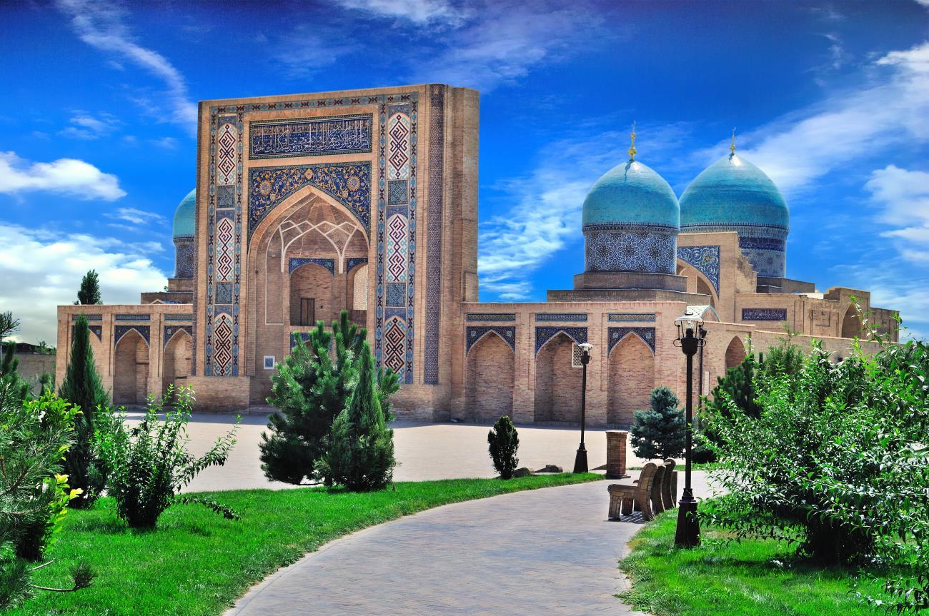 Uzbekistan bez wizy! Od 1 lutego 2019 podróże do tego kraju będą o wiele łatwiejsze…