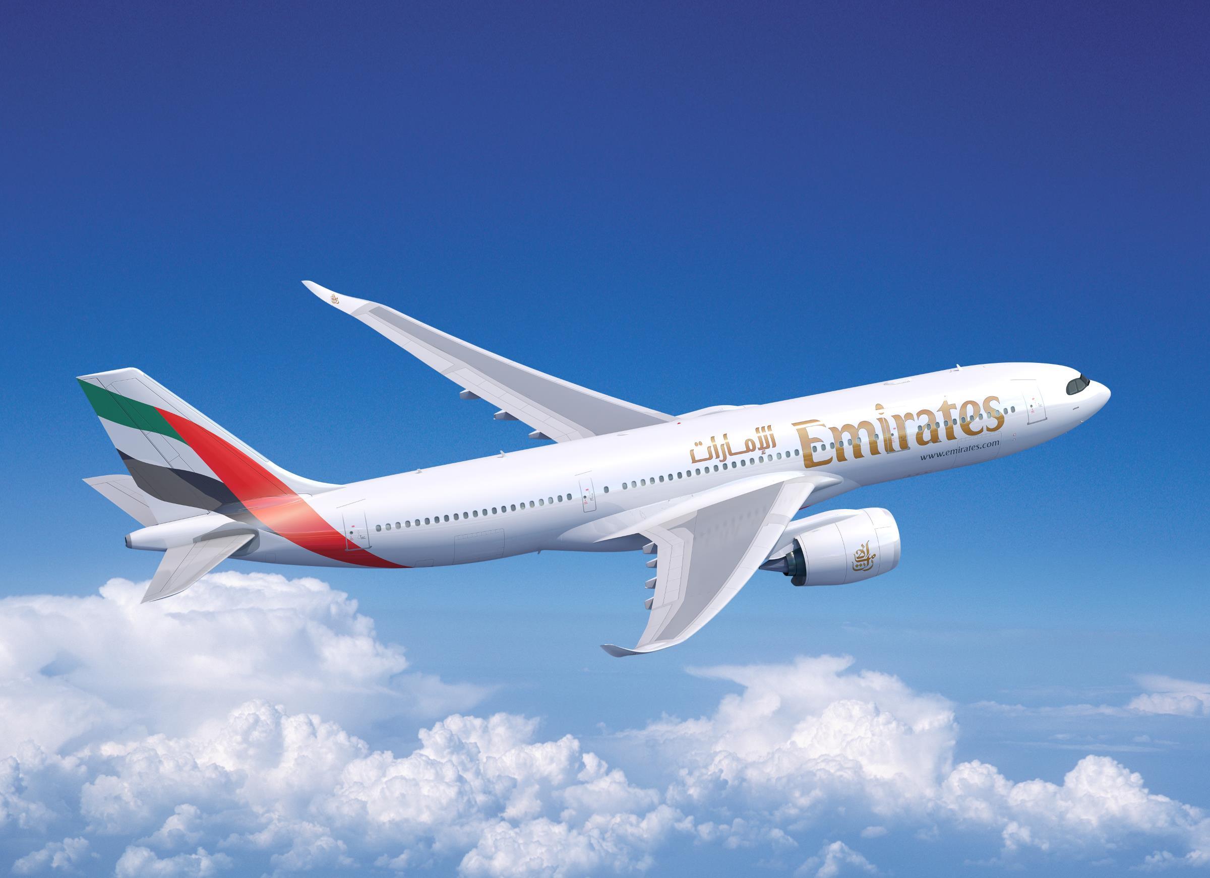 PRZEGLĄD PROMOCJI: oferta Emirates do 10 października