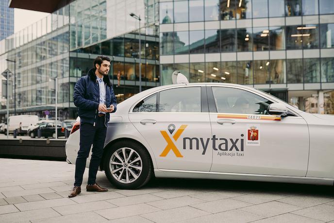 mytaxi wprowadza usługę Lite z ceną gwarantowaną i promocyjnymi stawkami