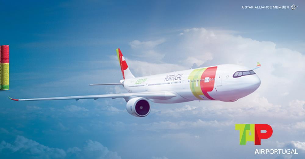 MEGA wyprzedaż w TAP Portugal: Madera, Azory, Wyspy Kanaryjskie, Nowy Jork i inne już od 351 PLN!