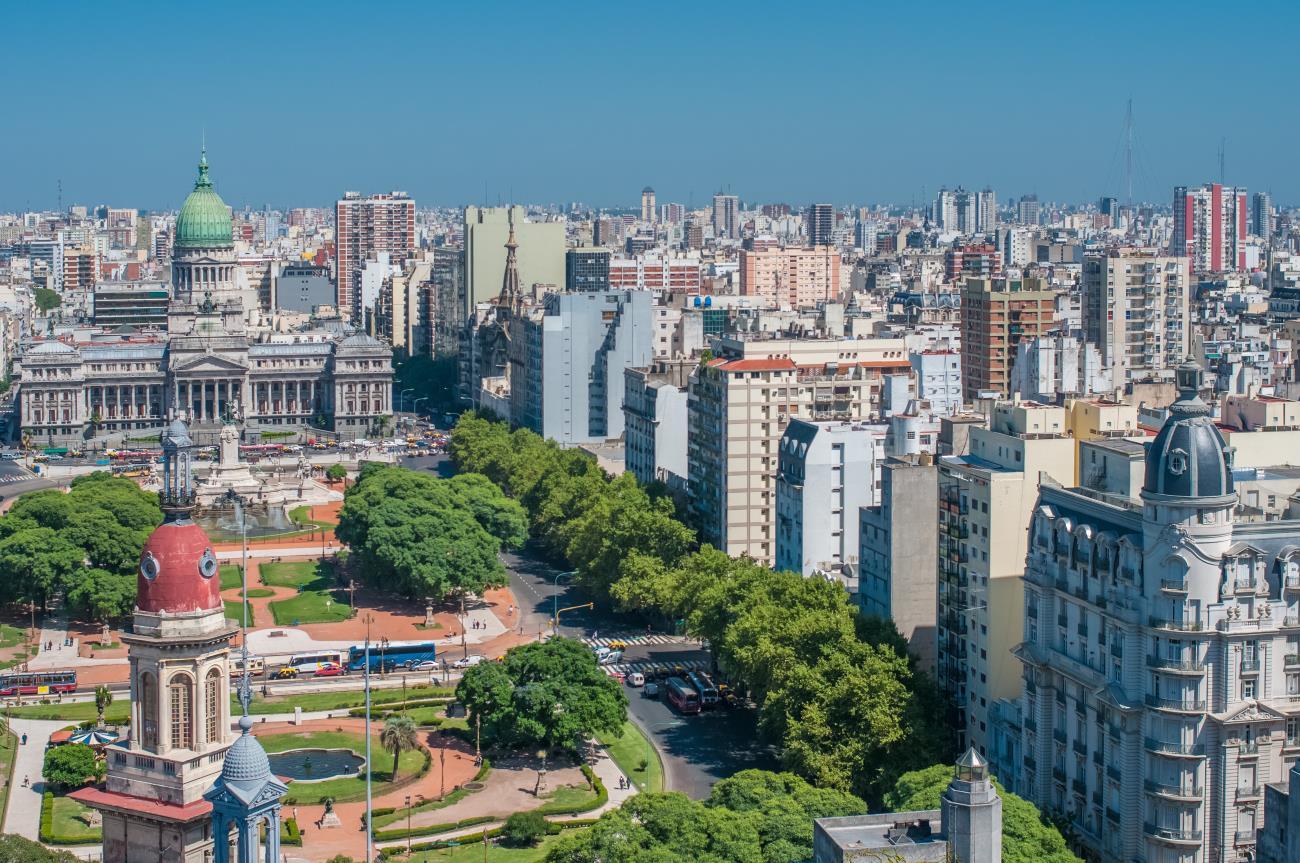 Argentyna z Polski – świetna okazja na podróż!