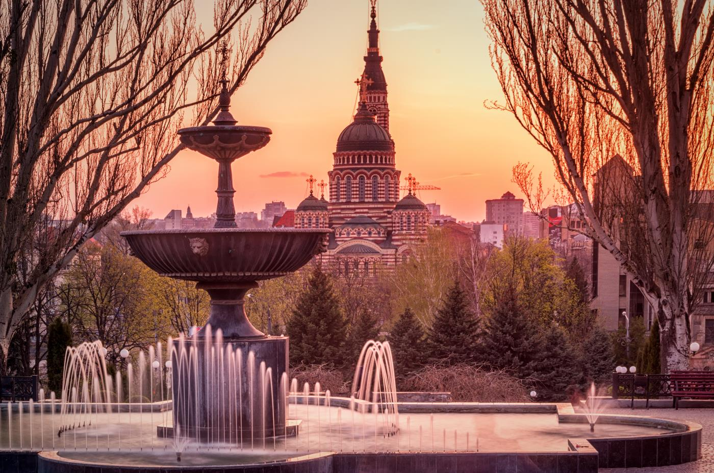 Kraków – Charków. Nowa trasa Ryanair ruszy już w czerwcu