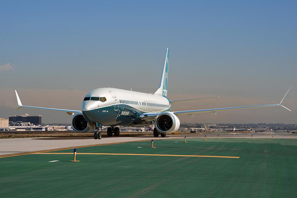 Boeingi 737 MAX uziemione. Zakaz lotów prawie na całym świecie!