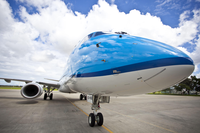Promocja KLM na start z Wrocławia – kilka kierunków