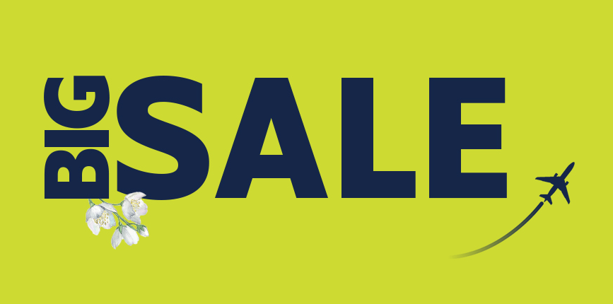 PRZEGLĄD PROMOCJI: oferta airBaltic do 16 kwietnia