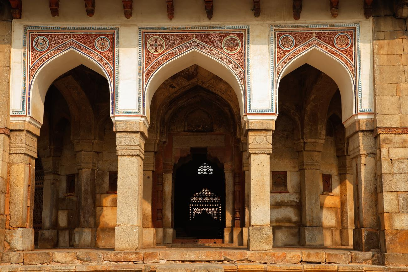 Delhi (Indie) w promocji PLL LOT. Fajna okazja na tańszą podróż!