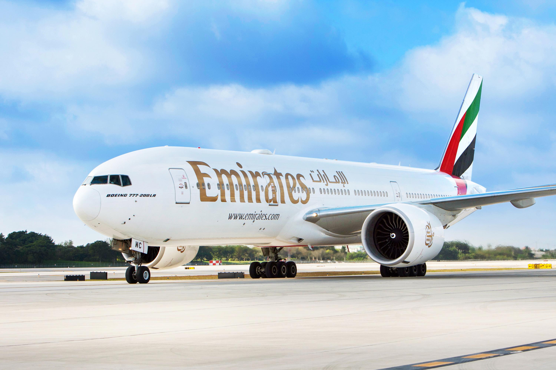 PRZEGLĄD PROMOCJI: oferta Emirates do 20 lipca
