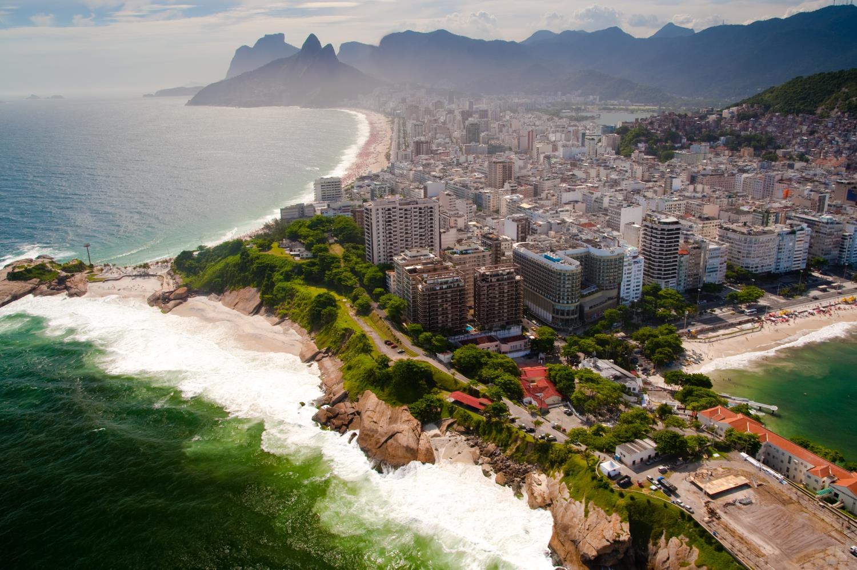 Brazylia (Rio de Janeiro) w dobrej cenie. Fajna promocja!