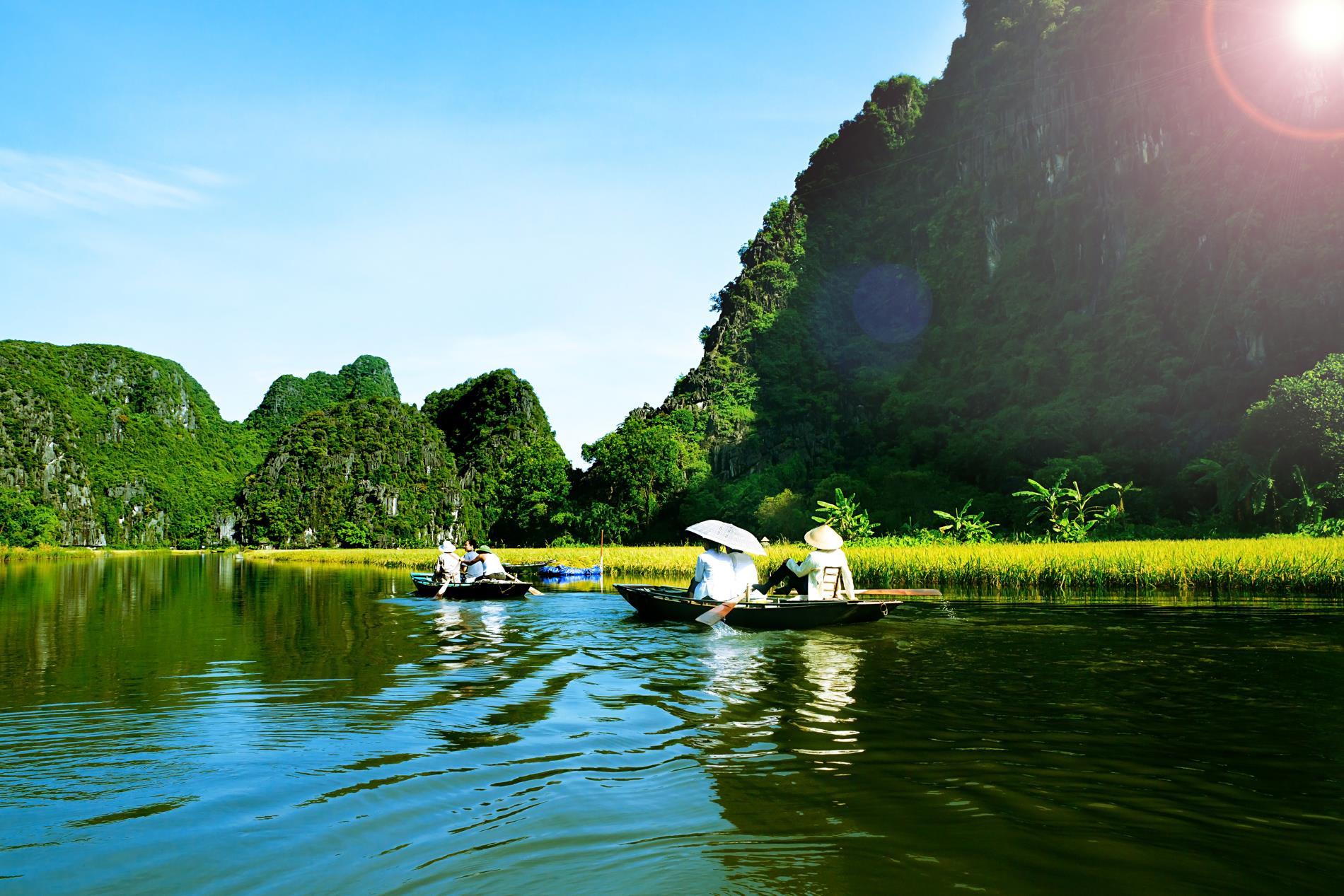 Północny Wietnam w promo cenie – fajna okazja Air China