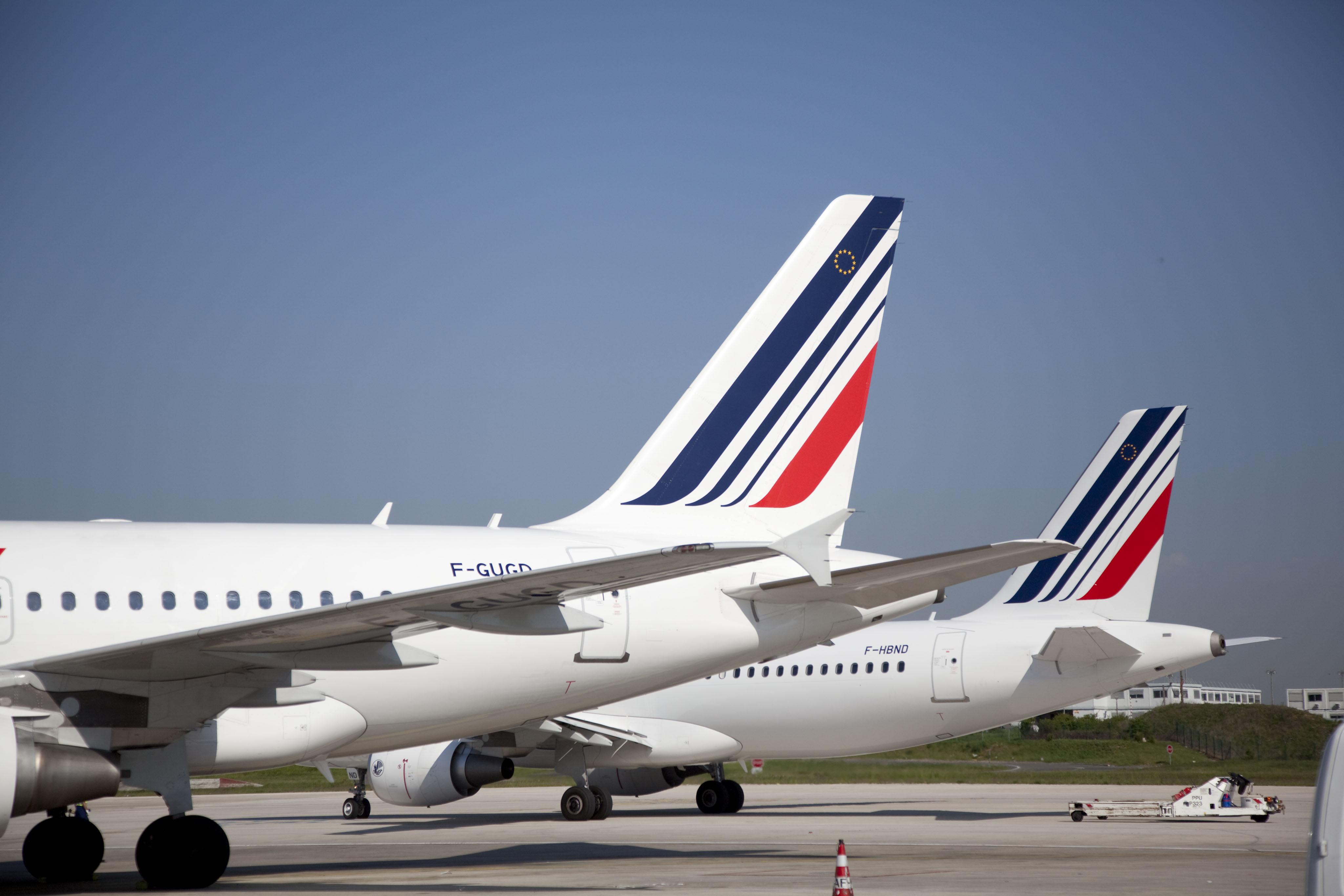 Air France planuje letni sezon lotów – informacje