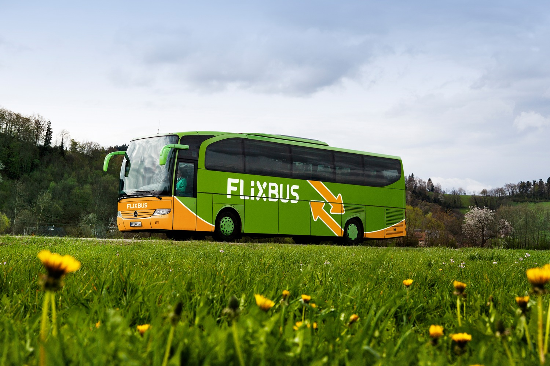 Blisko 20 milionów kilometrów i 80 nowych miast w siatce FlixBus Polska