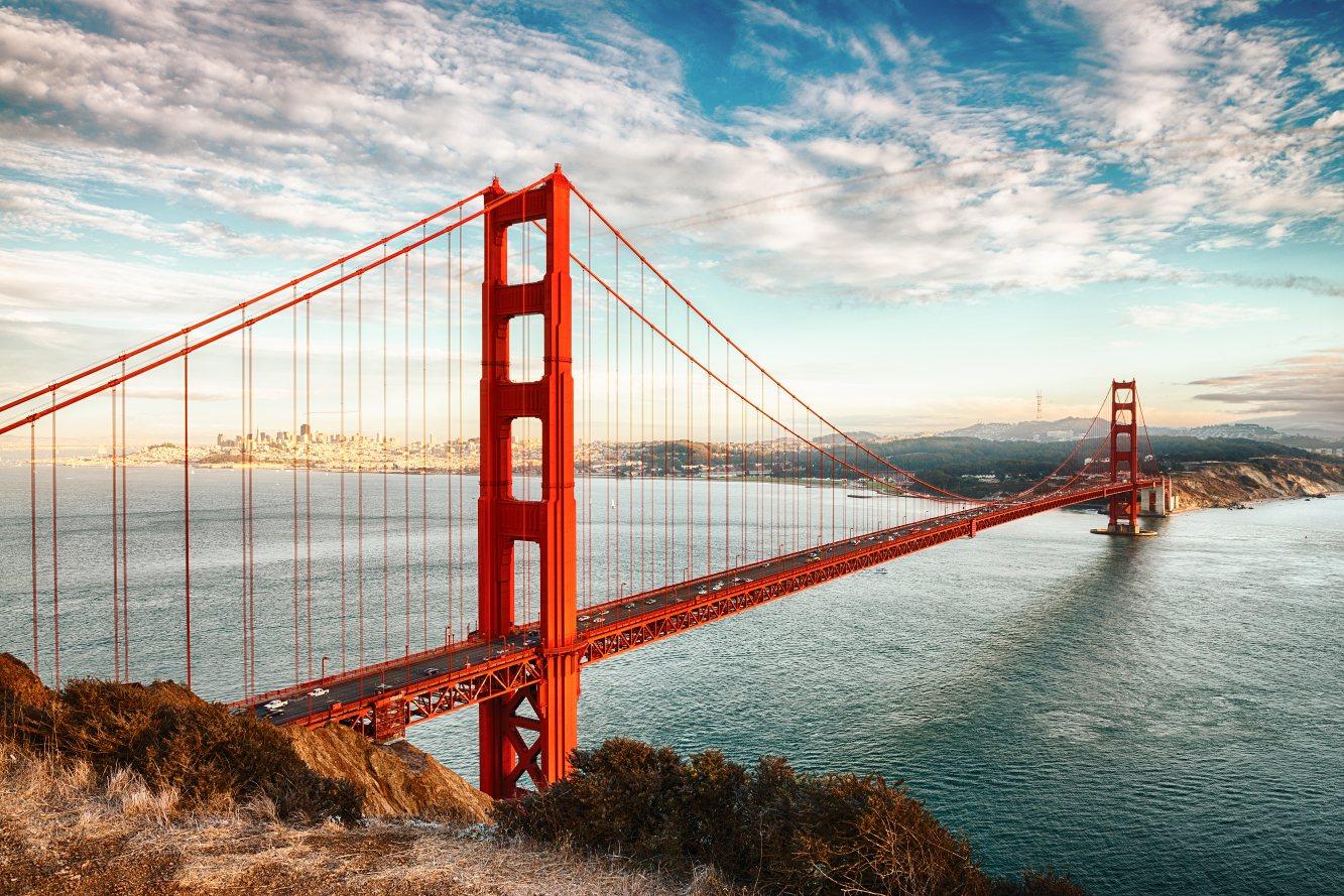 Nowa trasa PLL LOT w bardzo dobrej cenie – okazja do San Francisco!